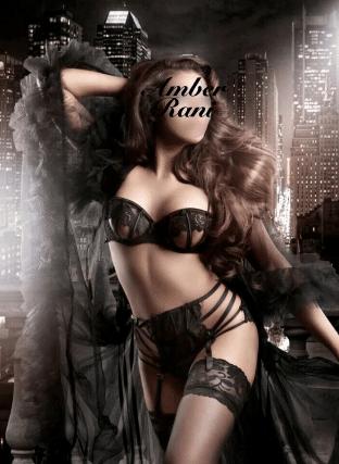 Amber Rani